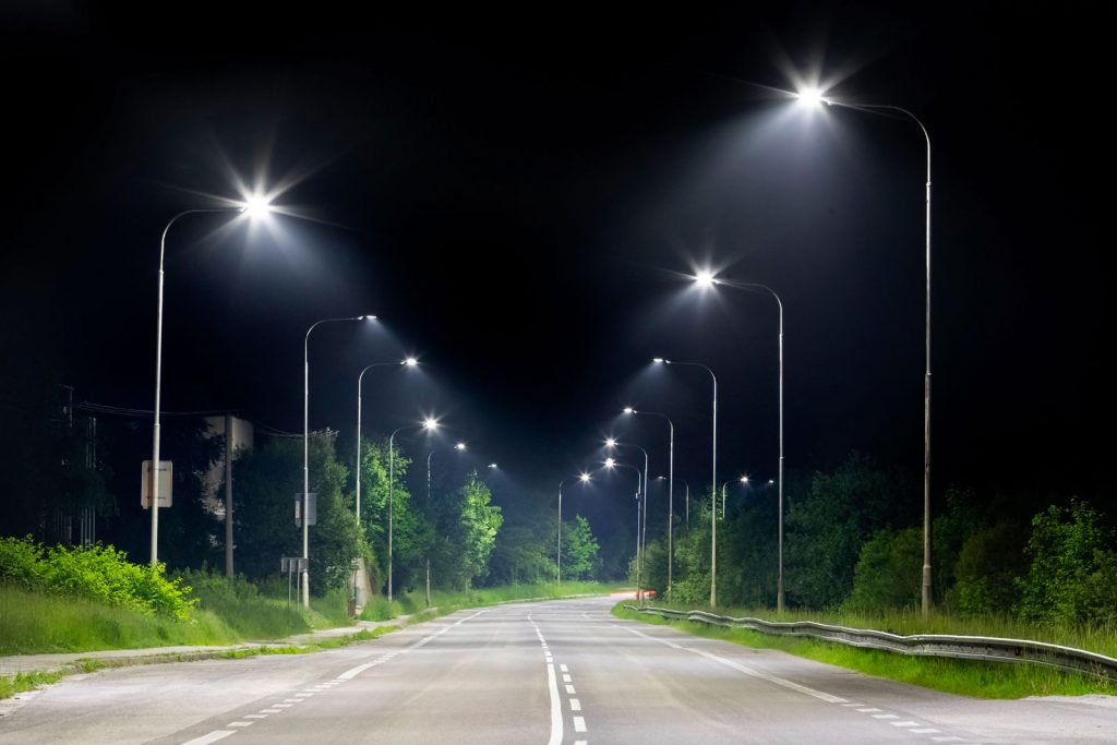 LED RBTC