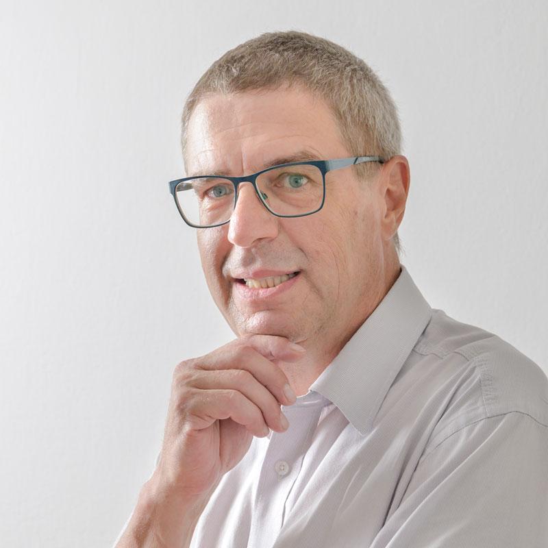 Günter Katzianka RBTC
