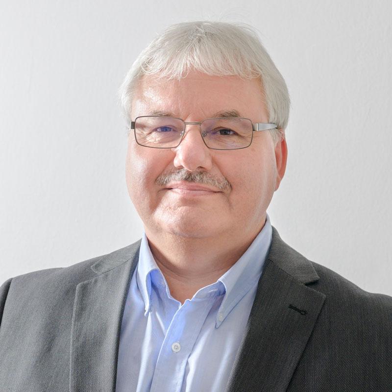 Roland Bauer RBTC