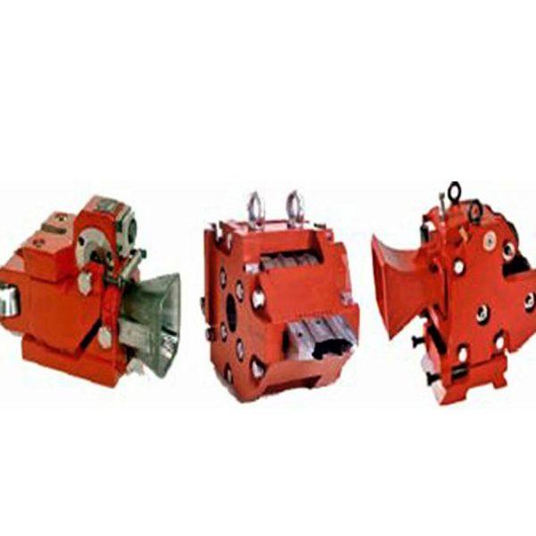Maschinen / Anlagen RBTC