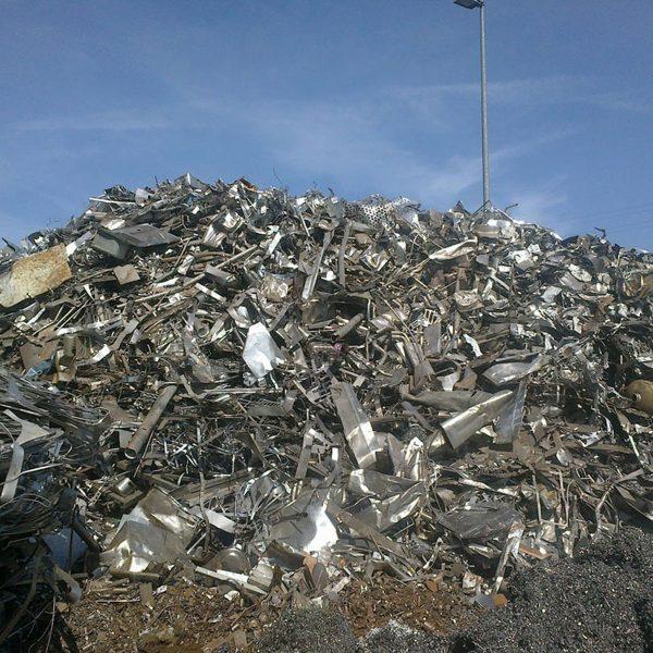 Recycling RBTC